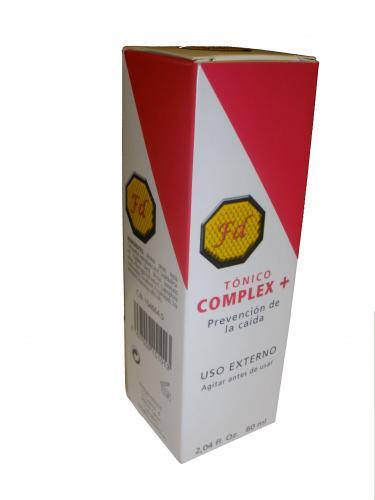 Tónico COMPLEX +
